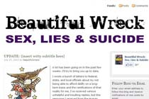 BeautifulWreckSexLiesandSuicide