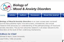 BiomedCentralBiologyofMoodAnxietyDisorders
