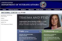 NationalCenterforPTSD