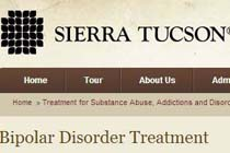 SierraTusconBipolarDisorderTreatment