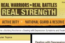 TheRealWarriorsCampaignDealingwithDepressionSymptomsandTreatment