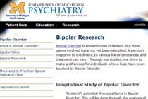 UniversityofMichiganPsychiatryBipolarResearch