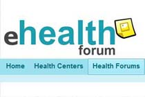 eHealthBipolarForum