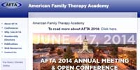 American Family Therapy Academy