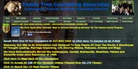 Family Tree Counseling Associates
