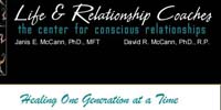 Life & Relationship Coaches