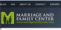 Marriage Family Center