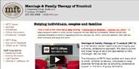 Marriage & Family Therapy of Trumbull