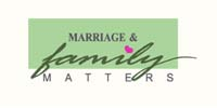 Marriage and Family Matters