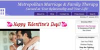 Metropolitan Marriage and Family Therapy, PLLC