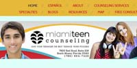 Miami Teen Counseling