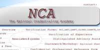National Credentialing Academy