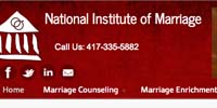 National Institute of Marriage