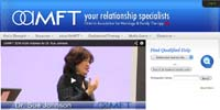 Ontario Association for Marriage & Family Therapy (OAMFT)