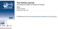 The Family Journal