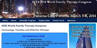 World Family Therapy Congress