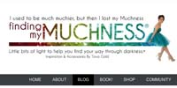 Finding My Muchness