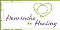 Heartache To Healing