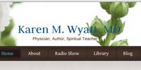 Karen M. Wyatt, MD