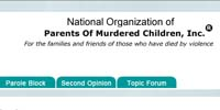 POMC—Parents of Murdered Children, Inc.