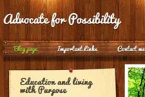 Advocate for Possibility