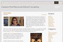 Cameron Park Elementary School Counseling