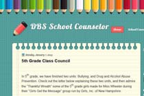 DBS School Counselor