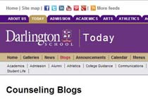 Darlington School Counseling Blog