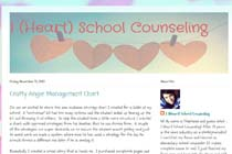 I (Heart) School Counseling