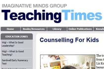 Imaginative Minds Group TeachingTimes