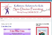 Kidlutions:  Solutions for Kids