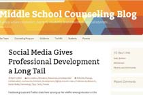 Middle School Counseling Blog