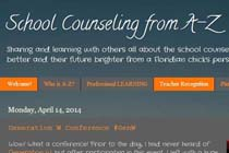 School Counseling from A-Z