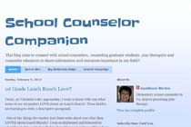 School Counselor Companion