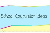 School Counselor Ideas