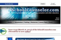 SchoolCounselor.com Must See Videos