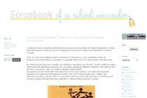 Scrapbook of a School Counselor