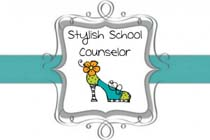 Stylish School Counselor
