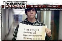 Teens Against Bullying