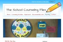 The School Counseling Files
