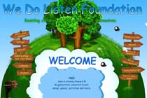 We Do Listen Foundation