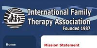 International Family Therapy Association (IFTA)