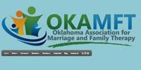 Oklahoma Association for Marriage and Family Therapy