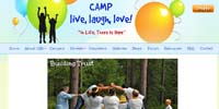 Camp Live, Laugh, Love