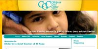 Children's Grief Center of El Paso
