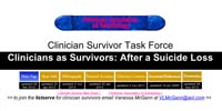 Clinician Survivor Task Force