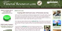 Funeral Resources: Grief and Loss