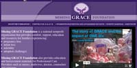 Missing GRACE Foundation Support Groups