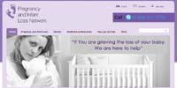Pregnancy and Infant Loss Network