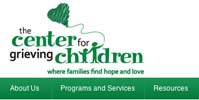 The Center for Grieving Children